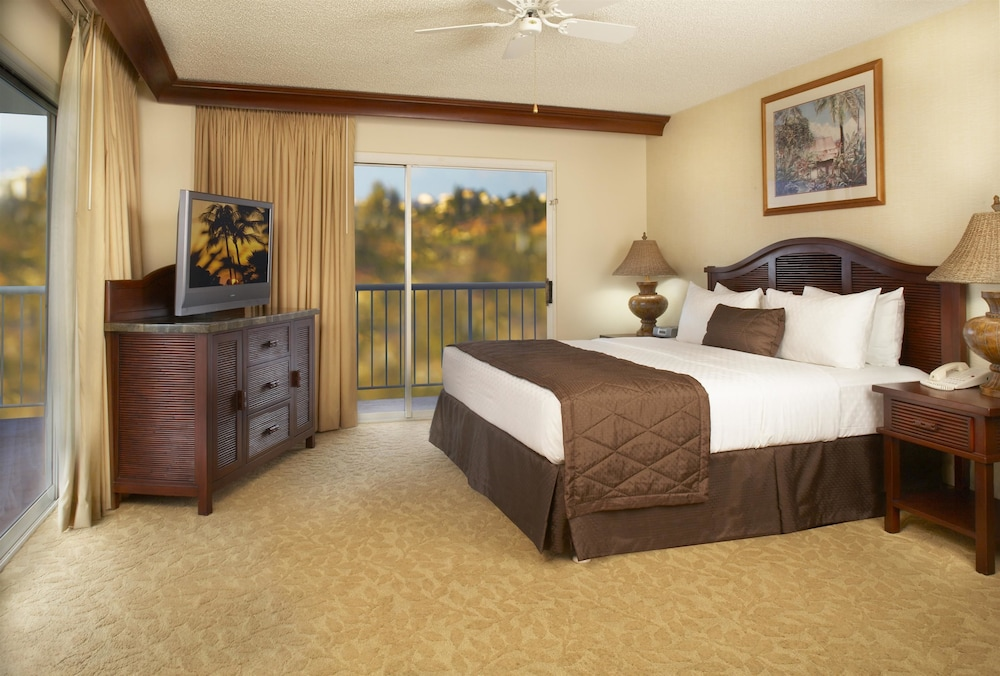 Room, Kaanapali Beach Club Resort by Diamond Resorts