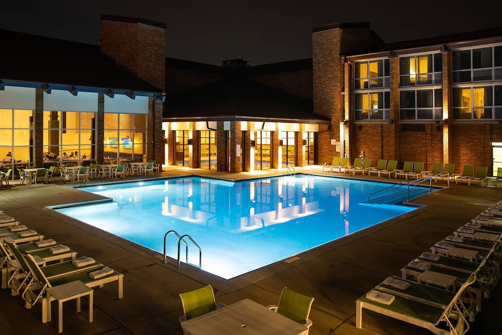 Property Amenity, Lincolnshire Marriott Resort