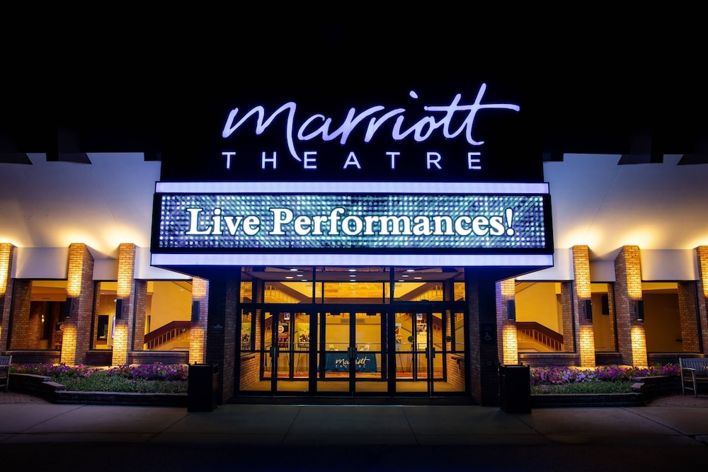 Theater Show, Lincolnshire Marriott Resort