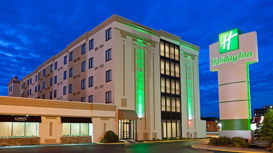 Holiday Inn Hasbrouck Heights-Meadowlands, an IHG Hotel