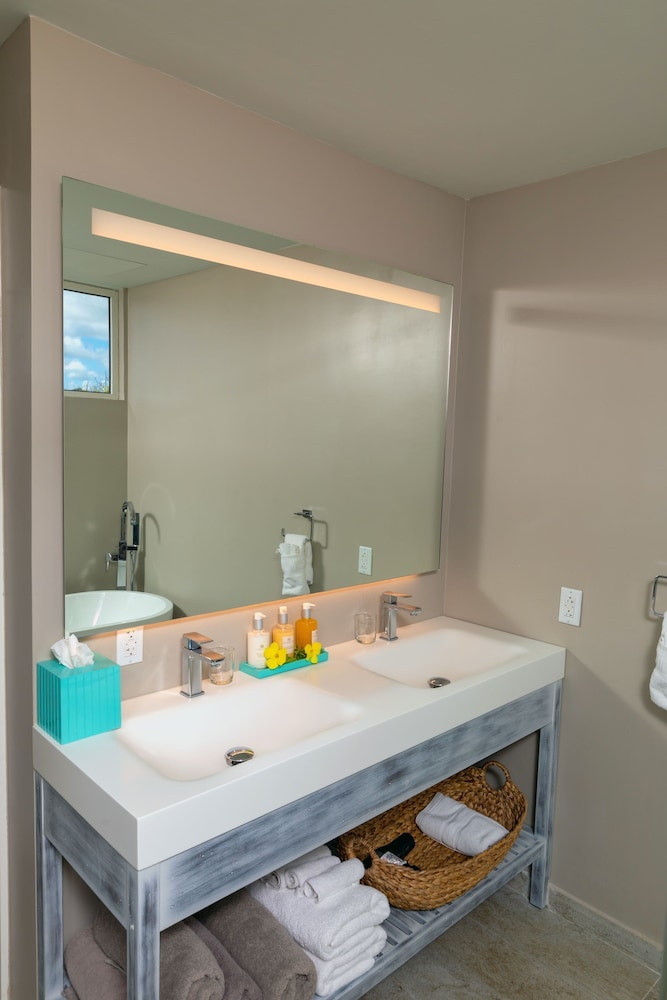 Bathroom Sink, Sea Breeze Beach House by Ocean Hotels - All Inclusive