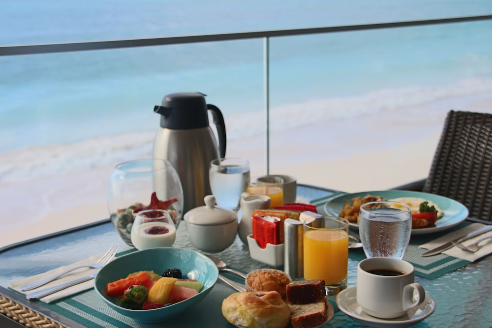 Breakfast Area, Sea Breeze Beach House by Ocean Hotels - All Inclusive