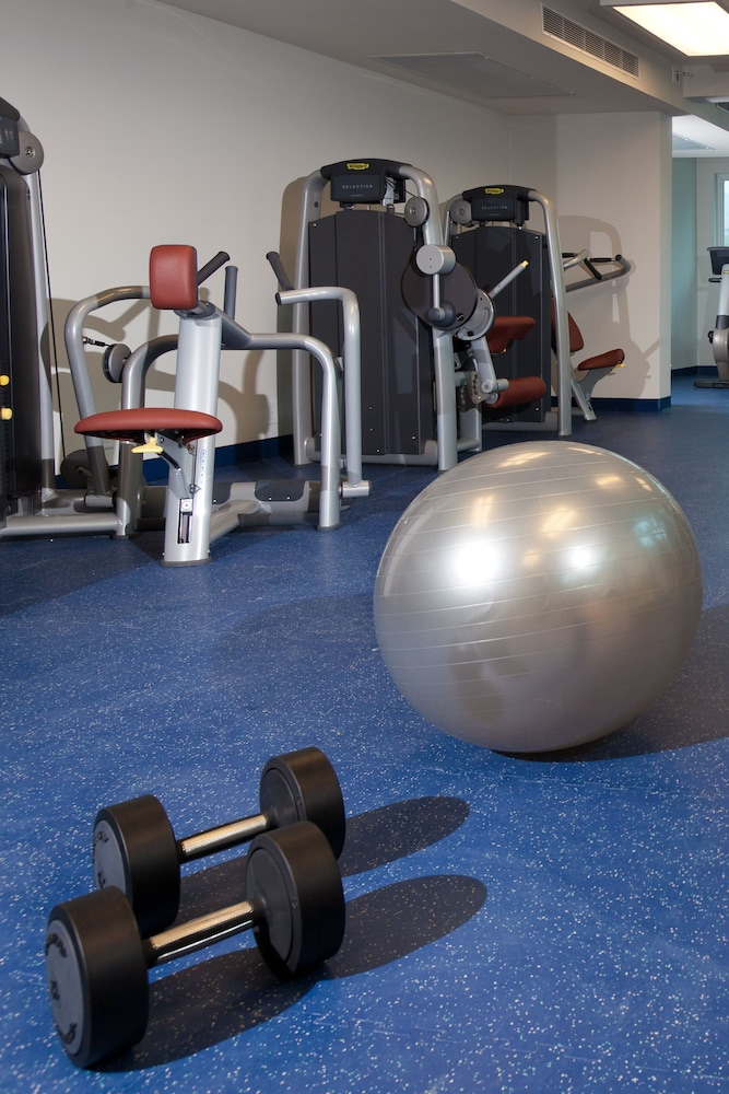 Gym, Sea Breeze Beach House by Ocean Hotels - All Inclusive