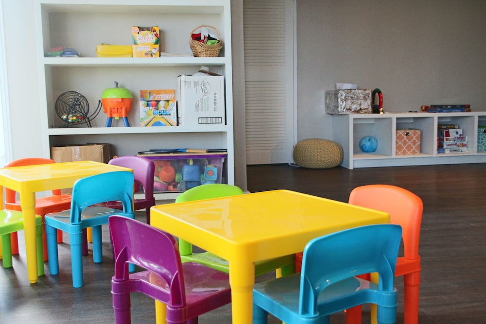 Children's Area, Sea Breeze Beach House by Ocean Hotels - All Inclusive