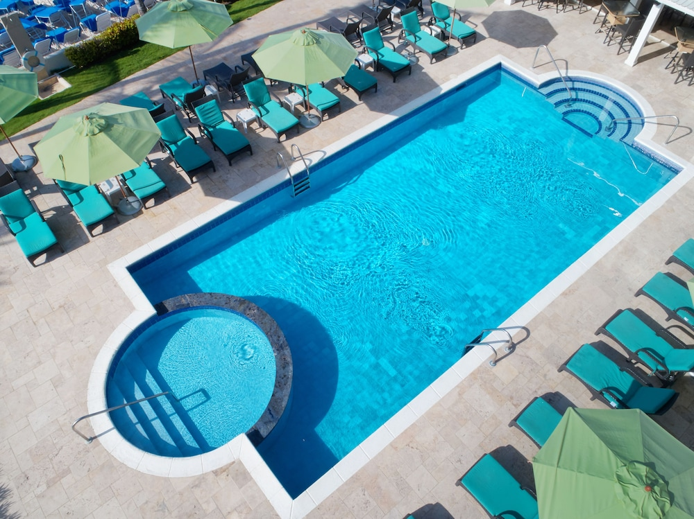 Pool, Sea Breeze Beach House by Ocean Hotels - All Inclusive