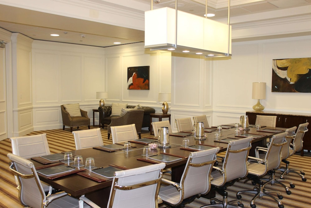 Meeting Facility, Hilton New Orleans Airport