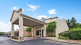 Best Western Historic Frederick - Frederick Hotels