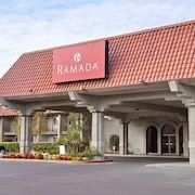 Ramada Fresno North