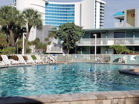 Clearwater Beach Hotel