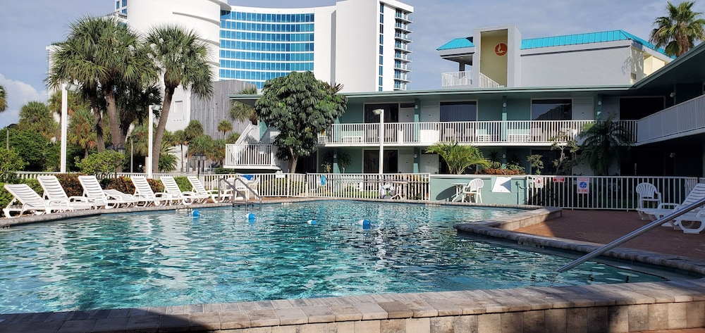 Featured Image, Clearwater Beach Hotel