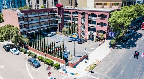 Great Place to stay Days Inn by Wyndham San Diego/Downtown/Convention Center near San Diego
