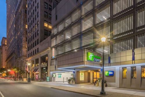 Great Place to stay Holiday Inn Express Philadelphia-Midtown near Philadelphia