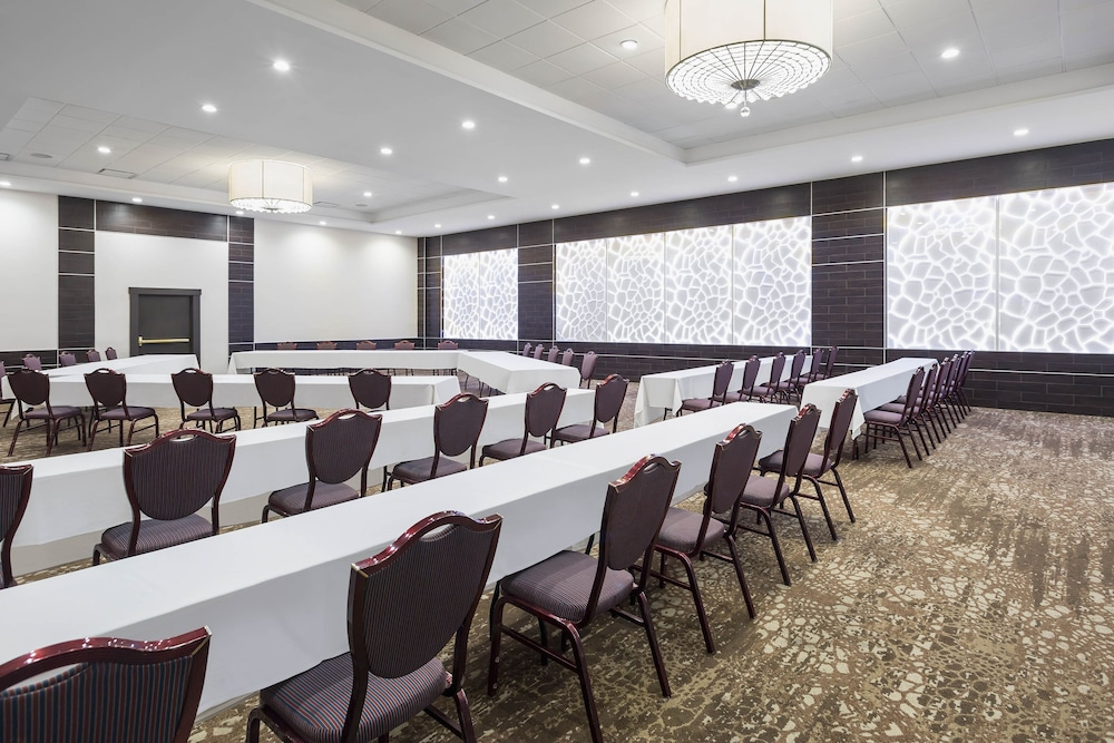 Meeting Facility, Four Points by Sheraton Chicago O'Hare Airport