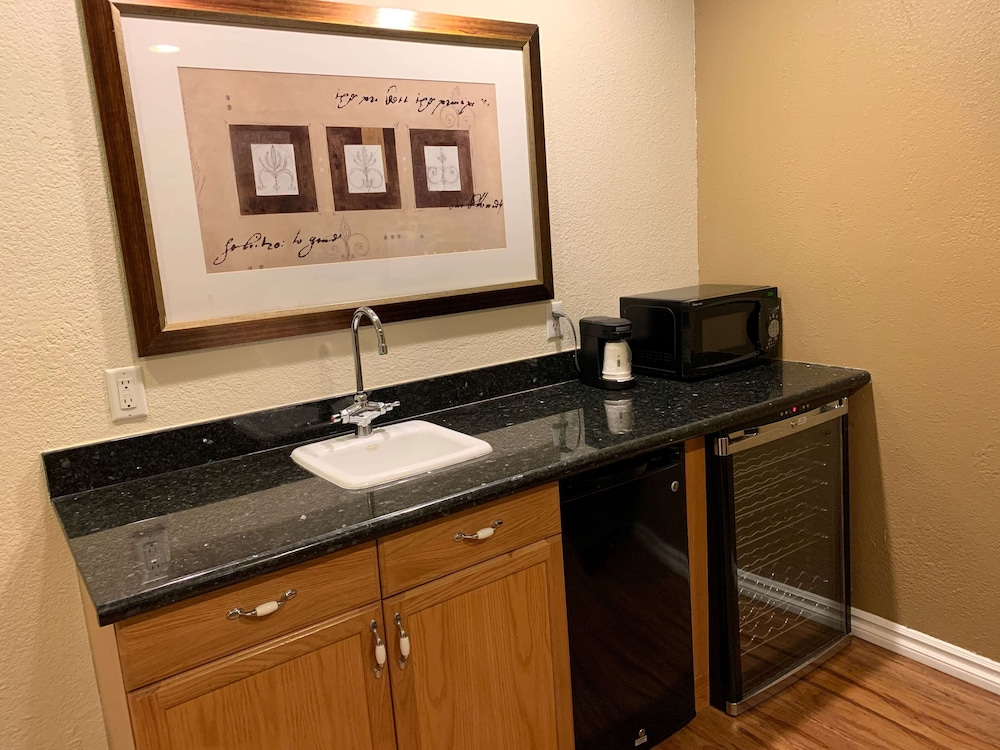 Minibar, Travelodge by Wyndham Las Vegas Airport Near The Strip