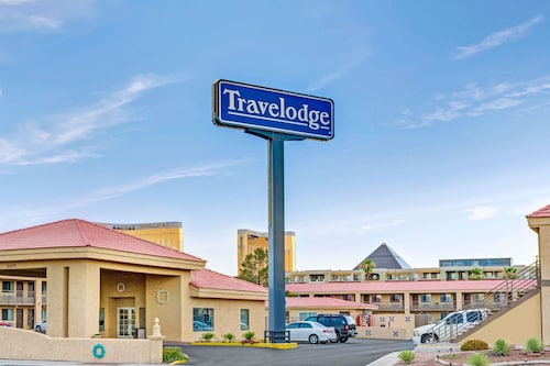 Travelodge by Wyndham Las Vegas Airport Near The Strip
