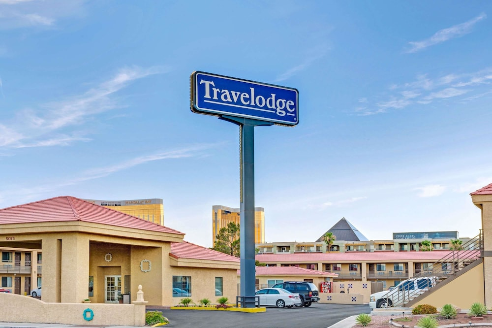 Featured Image, Travelodge by Wyndham Las Vegas Airport Near The Strip