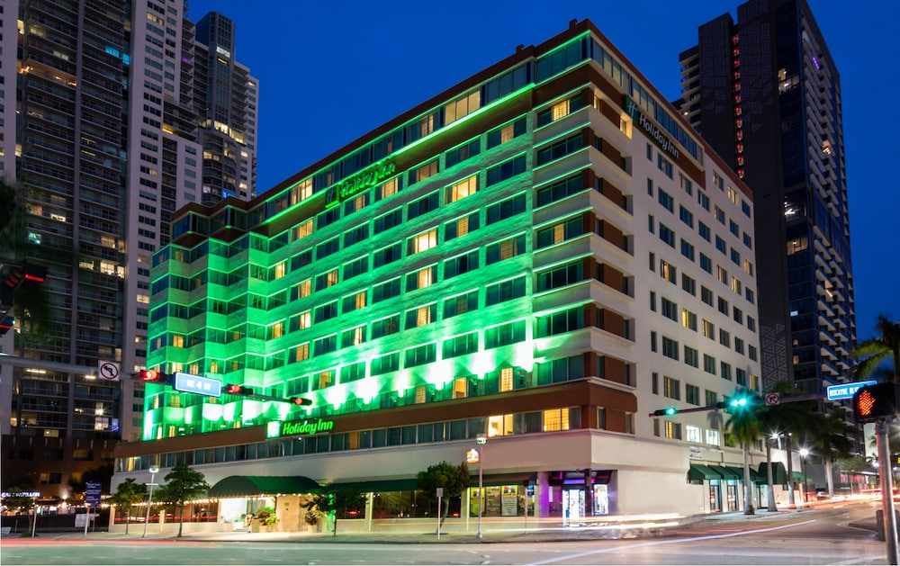 Featured Image, Holiday Inn Port of Miami - Downtown