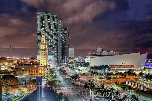 Great Place to stay Holiday Inn Port of Miami - Downtown near Miami