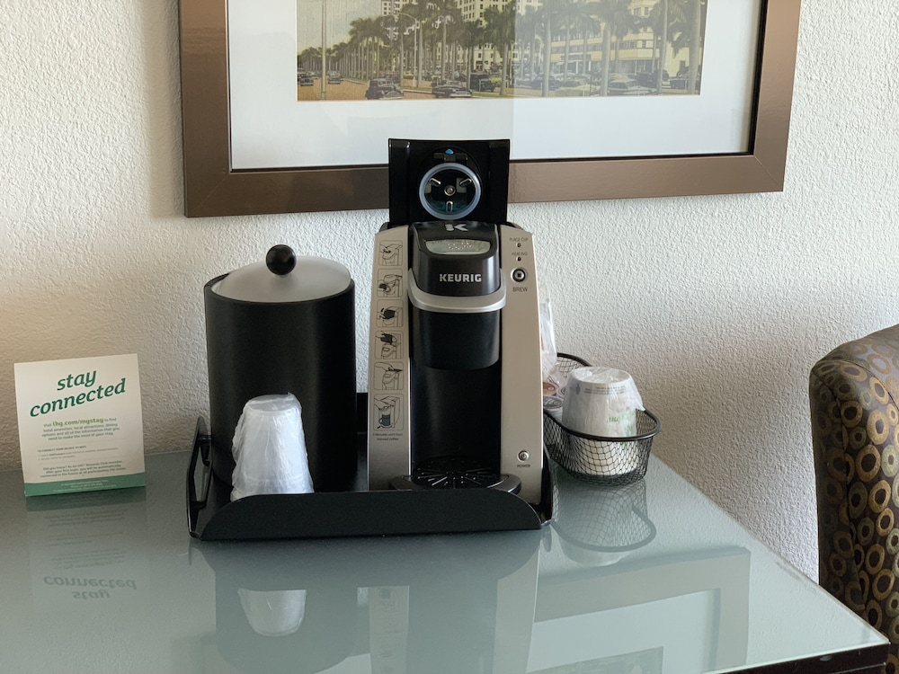 Room Amenity, Holiday Inn Port of Miami - Downtown