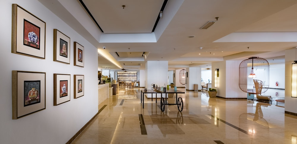 D Exhibition Penang : Doubletree resort by hilton hotel penang george town mys