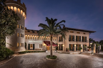 Castillo Hotel Son Vida, a Luxury Collection Hotel, Mallorca
