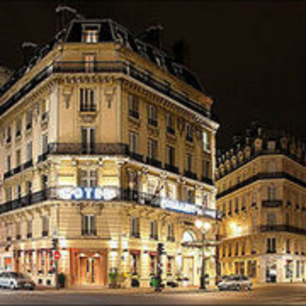 Normandy Hotel In Paris Hotel Rates Reviews In Orbitz