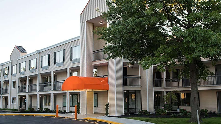 Baymont Inn and Suites by Wyndham Columbus / Near OSU