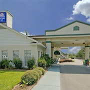 Americas Best Value Inn-Marianna