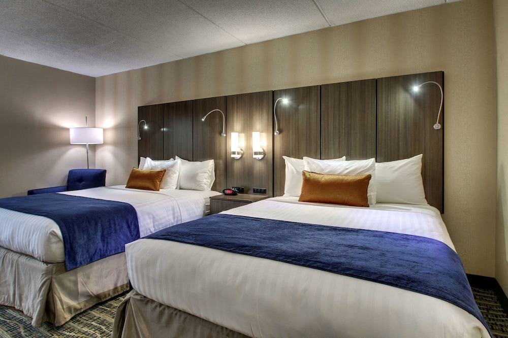 Room, Best Western Plus New Englander