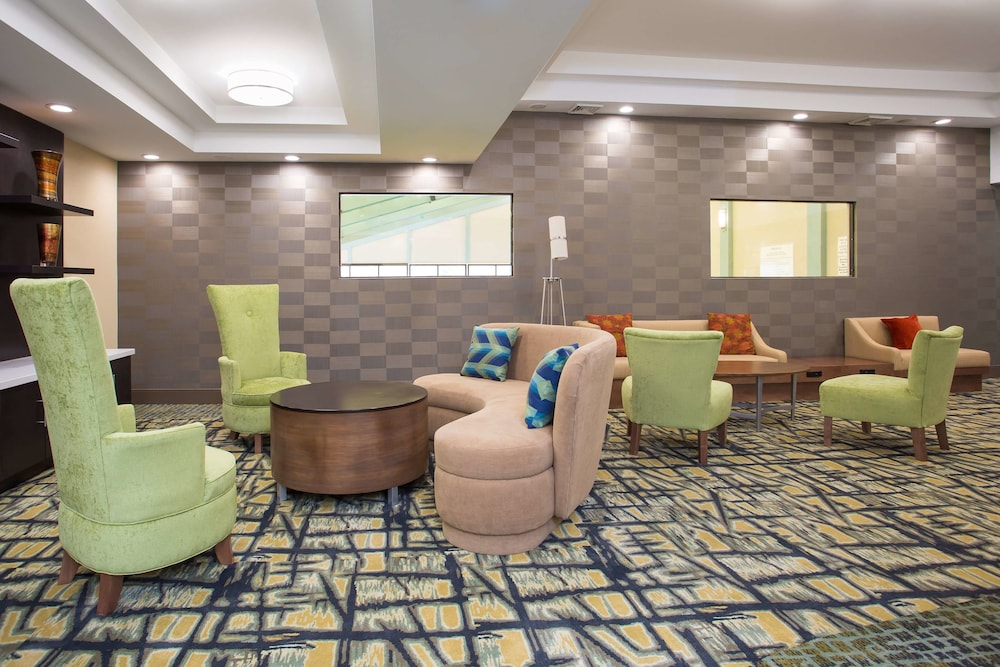 Lobby, Best Western Plus New Englander