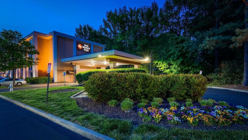 Featured Image, Best Western Plus Richmond Airport Hotel