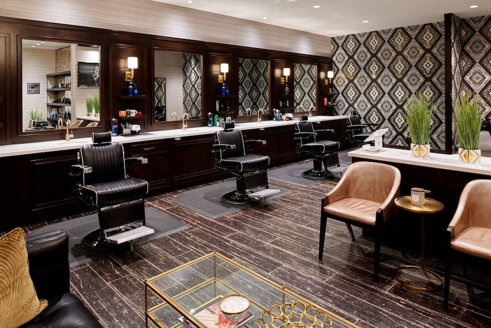 Hair Salon, Cleveland Marriott Downtown at Key Tower