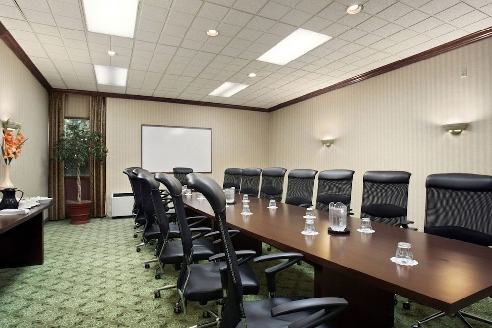 Meeting Facility, Ramada Hotel & Conference Center by Wyndham Lansing