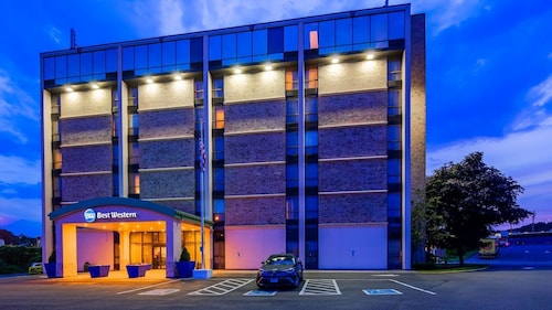 Best Western Executive Hotel Of New Haven - West Haven