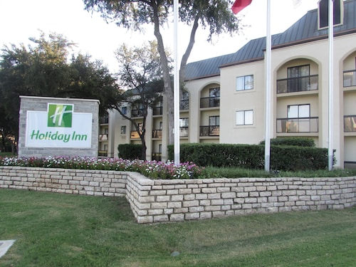 Holiday Inn Irving Las Colinas