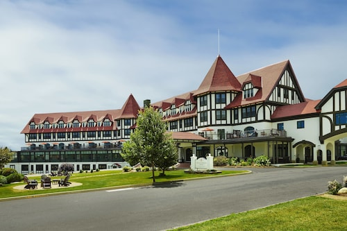Check Expedia for Availability of Algonquin Resort St Andrews by-the-Sea Autograph Collection