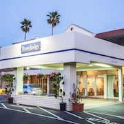 Monterey Bay Travelodge