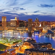 Radisson Hotel Baltimore Downtown - Inner Harbor