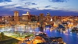 Radisson Hotel Baltimore Downtown - Inner Harbor - Baltimore Hotels