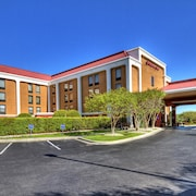 Hampton Inn Goldsboro NC