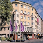 Mercure Düsseldorf City Center