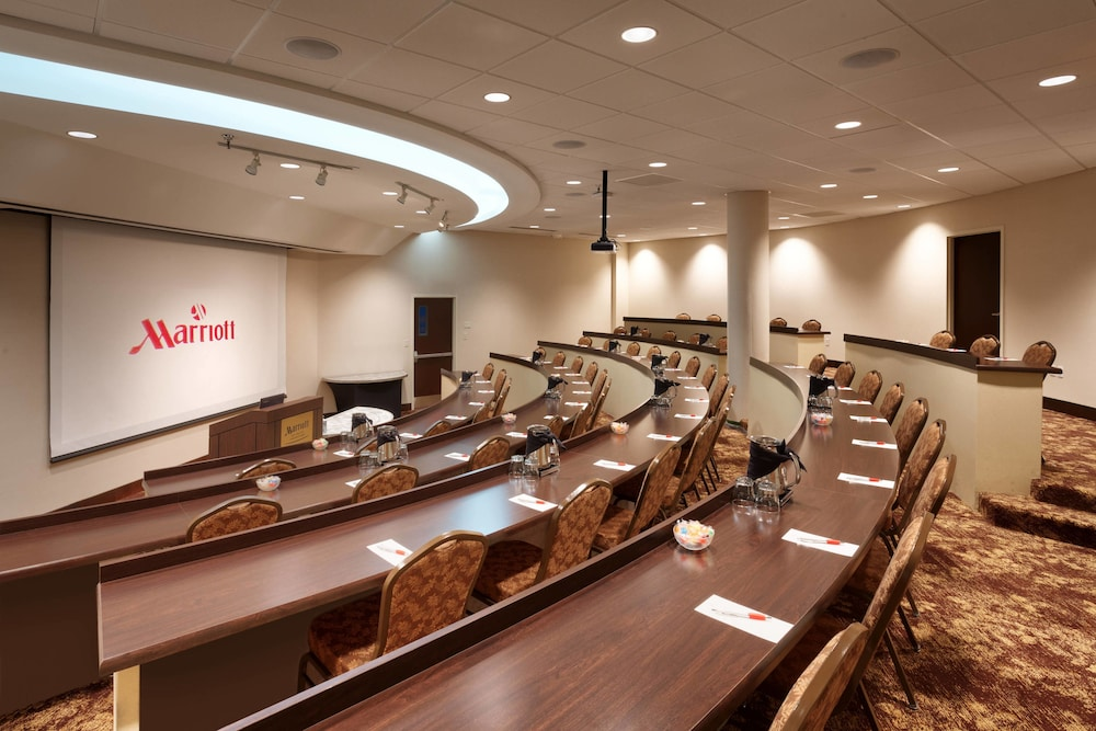 Meeting Facility, Marriott University Park