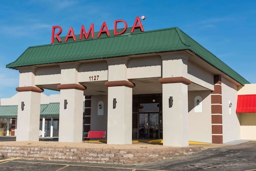 Great Place to stay Ramada by Wyndham Mountain Home near Mountain Home