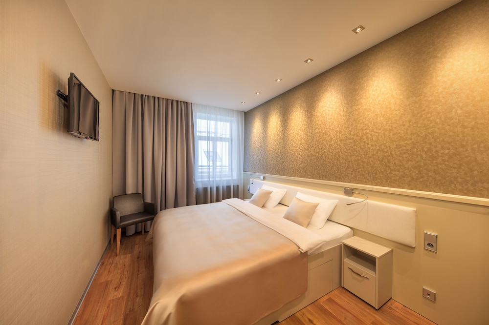 Room, Hotel Ametyst