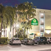 La Quinta Inn & Suites Plantation at Southwest 6th Street