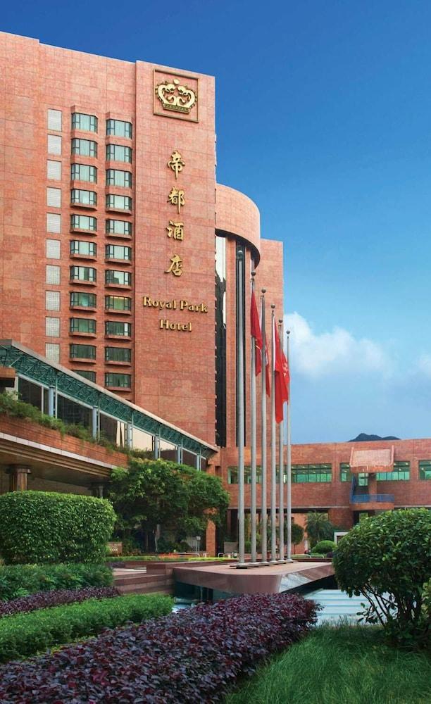 Book Royal Park Hotel Hong Kong Hotel Deals