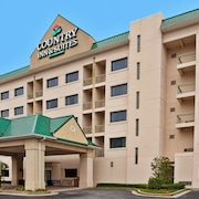 Country Inn & Suites By Carlson, Atlanta at Turner Field