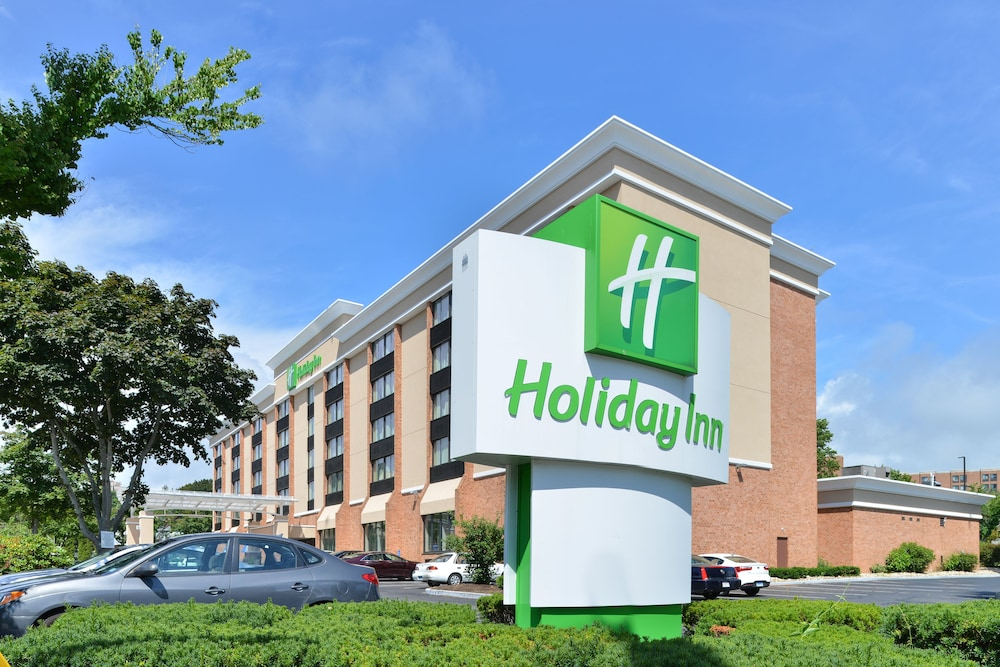 Exterior, Holiday Inn New London - Mystic Area