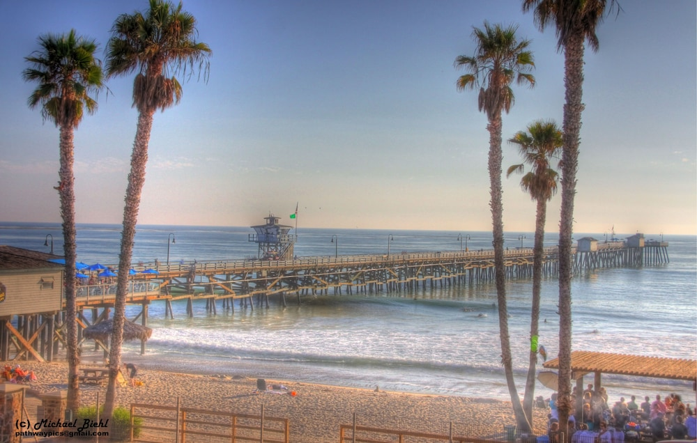 Fishing, Comfort Suites San Clemente Beach