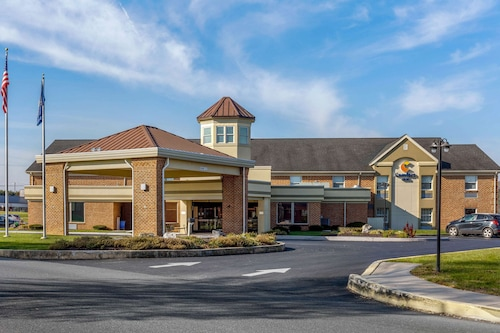 Comfort Inn Lancaster at Rockvale